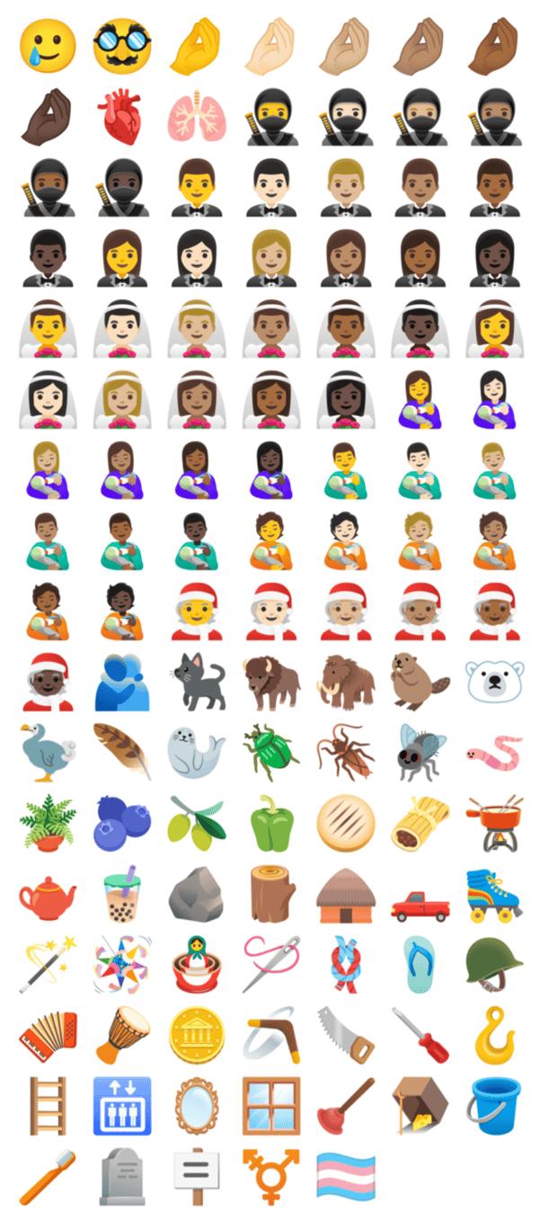 117 emoji