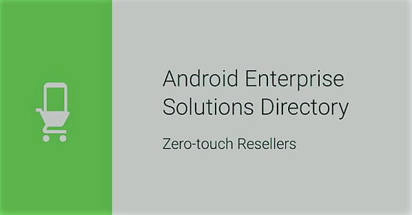 Android Enterprise Solutions Directory