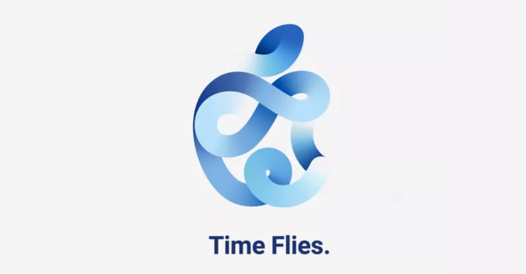 Apple event Time Flies