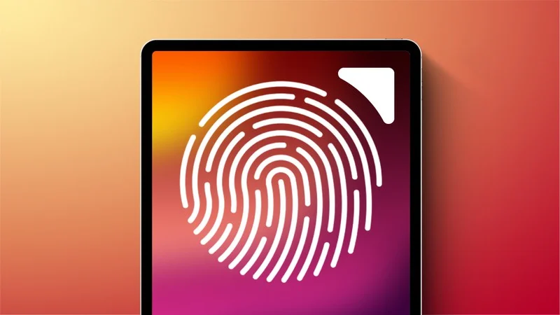 Apple-iPad-Air-4-Touch-ID-Feature
