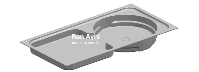 iPhone 12 packaging